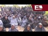 Nigeria rechaza  condiciones de Boko Haram para liberar a niñas secuestradas / Global