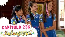 Chiquititas - 08.08.17 - Capítulo 236 - Completo