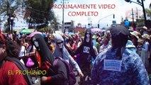 CARNAVAL TLAHUAC 2017 Autenticos Amigos Del Carnaval