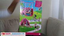 Et poupées n / A sœurs patin Barbie Stacie soeur de deux-pack roule Barbie t7427 t7428
