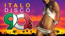 Italo Disco 90's - Megamix