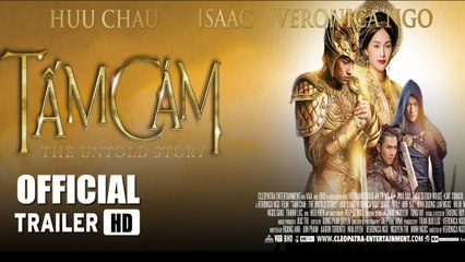 TAM CAM: THE UNTOLD STORY (OFFICIAL TRAILER ) [HD]
