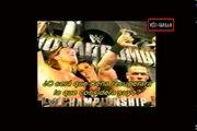 Kurt Angle Vs. MNM WWE Experience Subtitulado en Español Latino