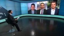 """""""عين الجزيرة""""-هل تنجح الجهود الدولية بحل الأزمة الليبية؟"""
