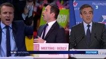 Comptes de campagne des candidats : Emmanuel Macron champion des dépenses