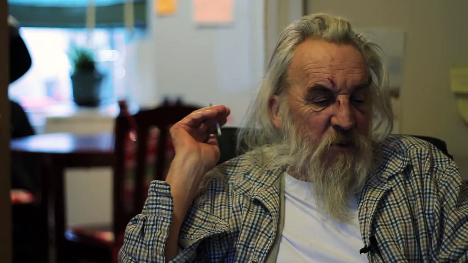 An Interview with my Alcoholic Uncle | a short film by Arthur Cauty