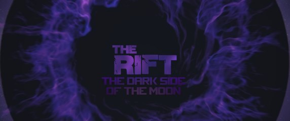 The Rift - Dark Side Of The Moon (Official Trailer)