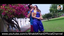 Tui Je Amar Ei Ontore   Shakib Khan   Bubly   Imran   Mimi   Ohongkar Bengali Movie 2017   YouTube