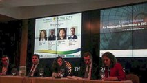 CSR Investing Summit Explores Purpose-Driven Financial Practices - The Minute | 3BL Media