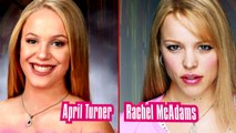 This Teen Looks Just Like Regina George From 'Mean Girls'