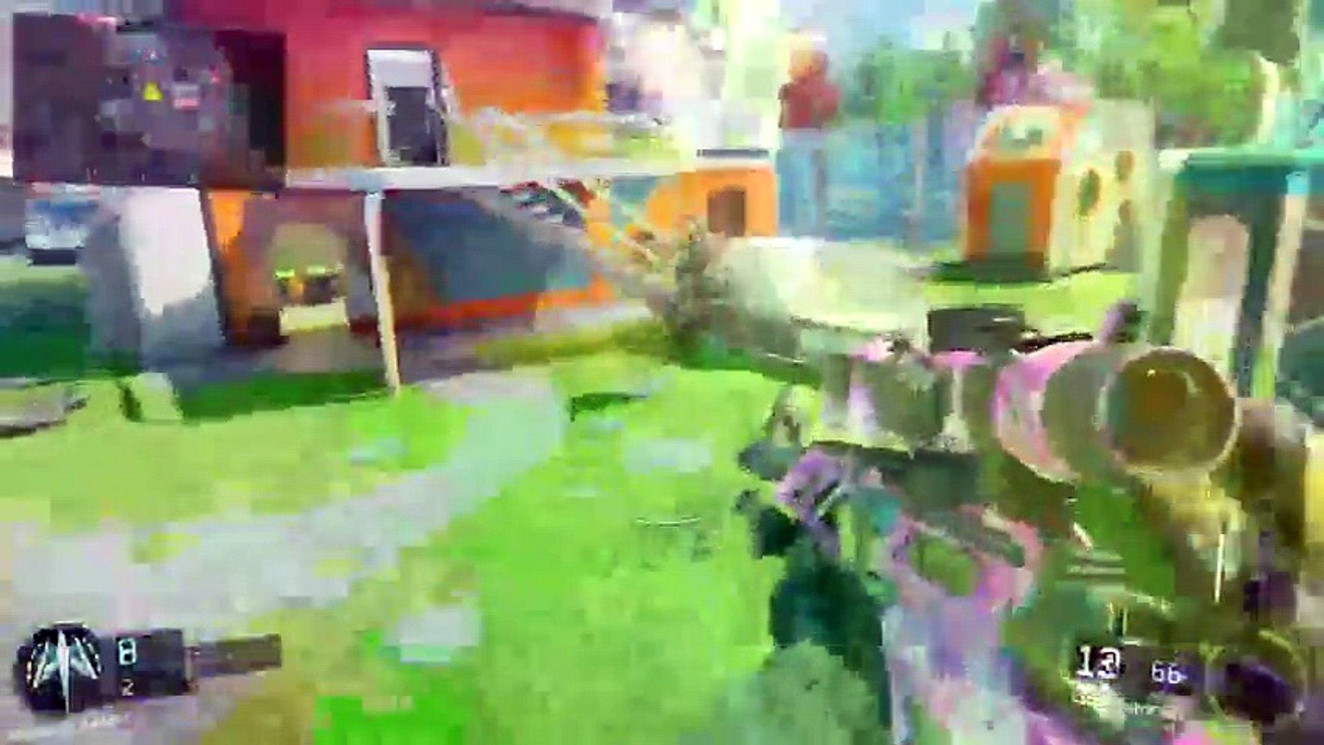 Epic snipen| gegen Bots