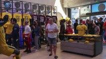 Neymar : 15 000 maillots vendus en deux jours !