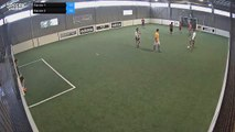 Equipe 1 Vs Equipe 2 - 08/08/17 18:38 - Loisir Pau - Pau Soccer Park