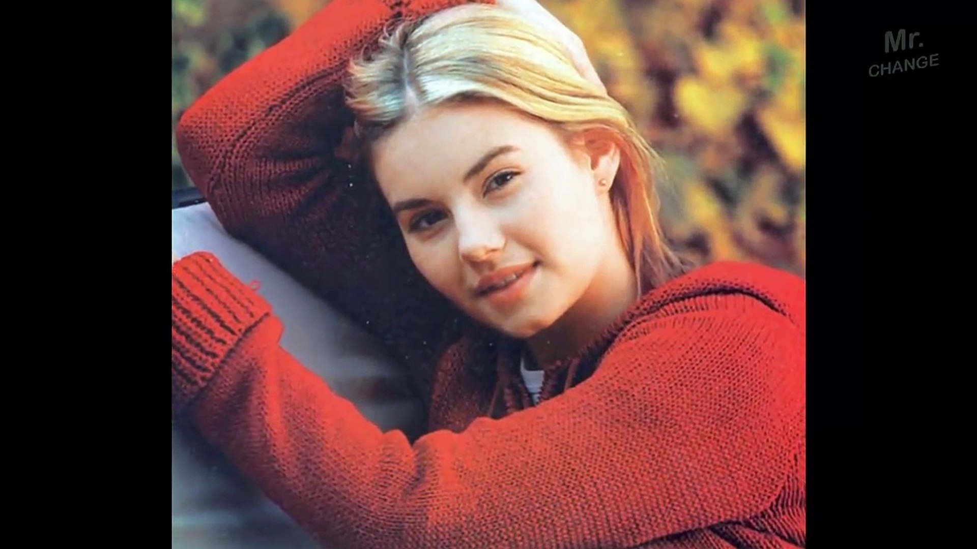 Elisha Cuthbert Change From Childhood To 2017 Video Dailymotion