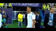 Cristiano Ronaldo vs Manchester United - Neutral - Super Cup (English Commentary