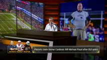 Heres why Tom Bradys career has been better than Peyton Mannings | THE HERD