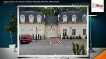 Appartement F3 à louer, Vineuil Saint Firmin (60), 990€/mois
