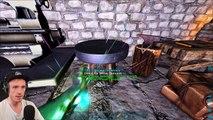 XL AFLEVERING VOOR GRIFFIN TAME! - ARK: Ragnarok #7