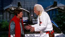 Back to the Future 4 Movie Trailer (2018) Michael J. Fox, Christopher Lloyd (Fan Made)