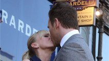 Chris Pratt & Anna Faris' Friends Shocked By Split