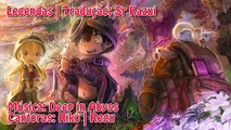 OPENING MADE IN ABYSS「Deep in Abyss」 LEGENDADA PTBR  HD