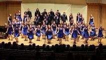 SMHS Show Choir Aint No Mountain High Enough