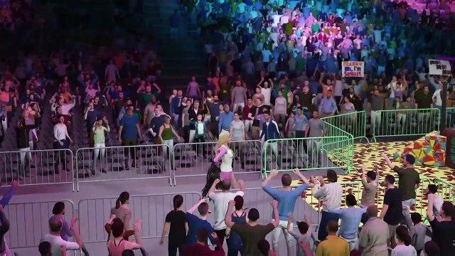 CPW Episode 2- Regina George vs. Harley Quinn