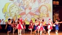 Dance Magical DoReMi 魔法Doremi おジャ魔女どれみ Ojamajo Doremi