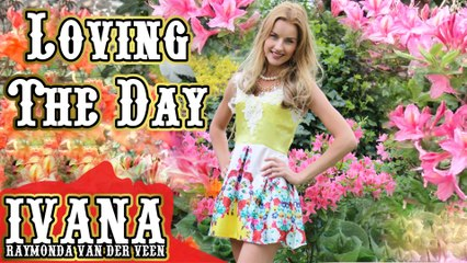 Ivana Raymonda - Loving The Day (Original Dubstep Song & Official Music Video)