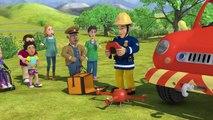 Sam le Pompier francais -  Les trappeurs de Pontypandy - Épisode Complet - Dessin animé