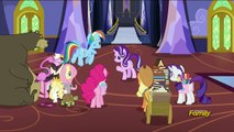 My Little Pony Season6 Episode 21 'Every Little Thing She Does'