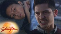 La Luna Sangre: Malia stabs Omar during their fight | EP 36