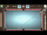 8Ball pool Trickshots-Trickshots and insane gameplay by Talented Gamer-Must Watch*Wait for gameplay*