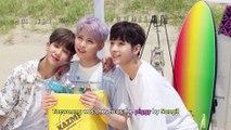 [Pops in Seoul] SNUPER(스누퍼) _ Shooting Star(유성) _ MV Shooting Sketch