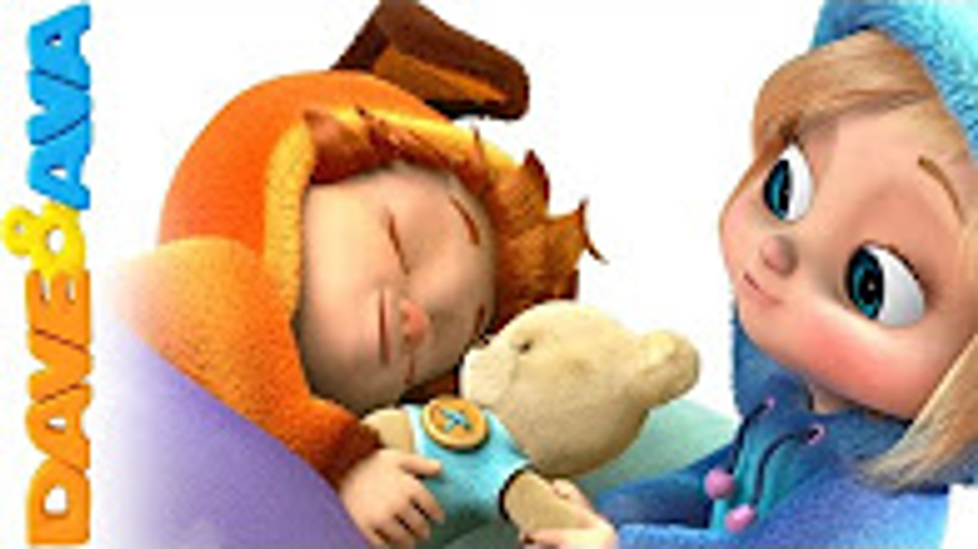 Are You Sleeping Brother John | Brother John |  Nursery Rhymes and Baby songs from Dave and Ava
