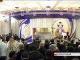 TG 19.04.10 San Pio, la traslazione nella nuova cripta d'oro