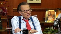If You Only Knew: Mackenzie Phillips | Larry King Now | Ora.TV