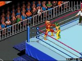 New Japan Pro Wrestling!! |Super Fire Pro Wrestling X Premium Playthrough #1