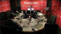 Christophe Castaner répond aux auditeurs d'Interactiv'