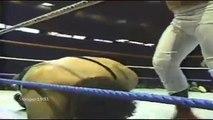 WWF Boston Garden 1989: Big John Studd vs. Andre The Giant ( Full Match )