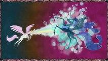 MLP FIM CZ PARODY 1-My Little Pony CZ Parody S01 E01 část 14