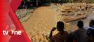 Rumah dan Desa di Sidrap Rusak Parah Diterjang Banjir Bandang