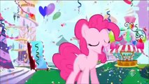 My Little Pony L'Amicizia è Magica (Sigla iniziale)