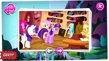 MLP EQUESTRIA GIRLS - Rainbow Rocks - My Little Pony Games And Friendship is Magic