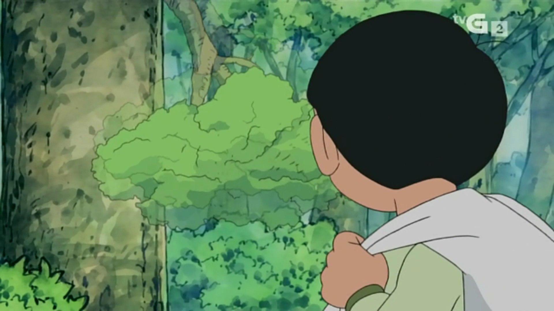 Doraemon (2005) - O bosque está vivo