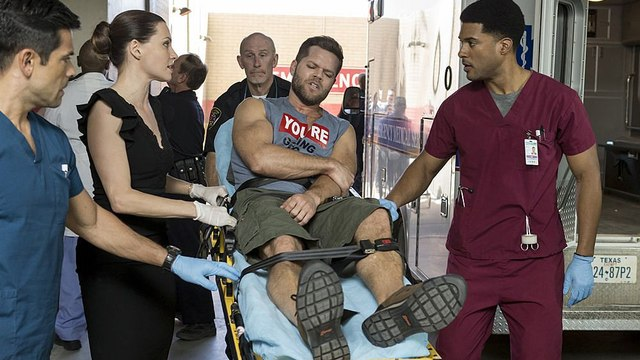 """Watch - Full Episode """"The Night Shift (Se4Ep7)"""" Free Download"""