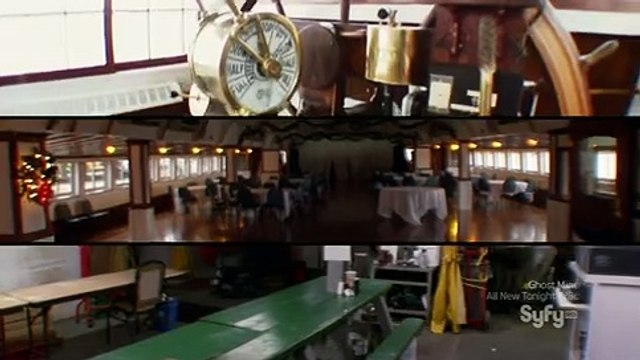Ghost Hunters S09E05 All Ghosts On Deck