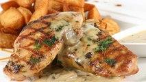 Chicken Steaks recipe in urdu - chicken steaks recipe - how to make chicken steaks