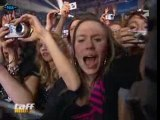 Pro7 Taff @ Crazy Tokio Hotel Fan 25.10.07
