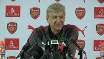Foot - WTF : Quand Wenger corrige le nom de Nasser Al-Khelaïfi